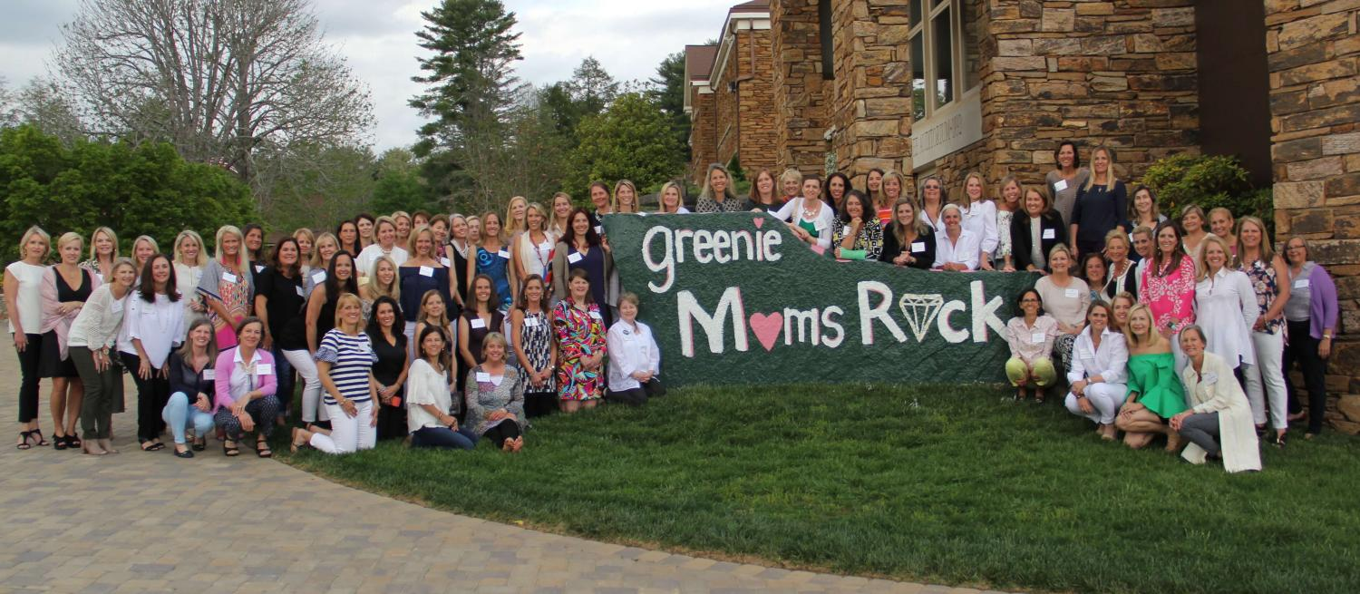 Greenie Mothers