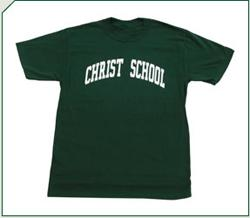 Christ School T-shirt