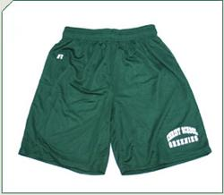 Christ School Mesh Shorts
