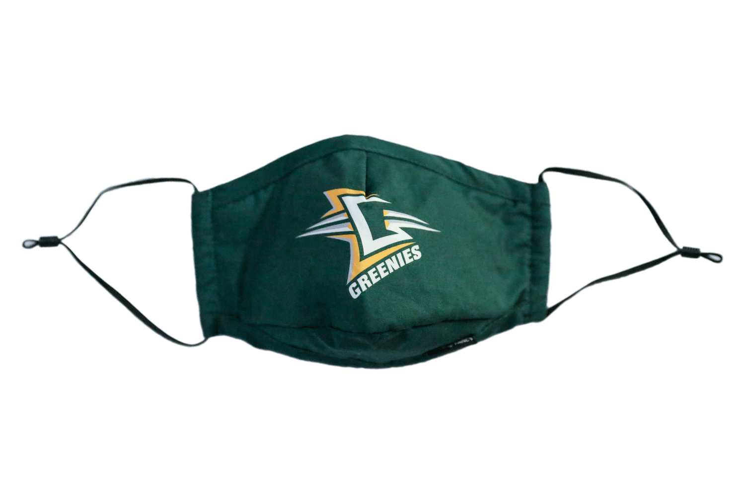 Greenies Face Mask (Premium)