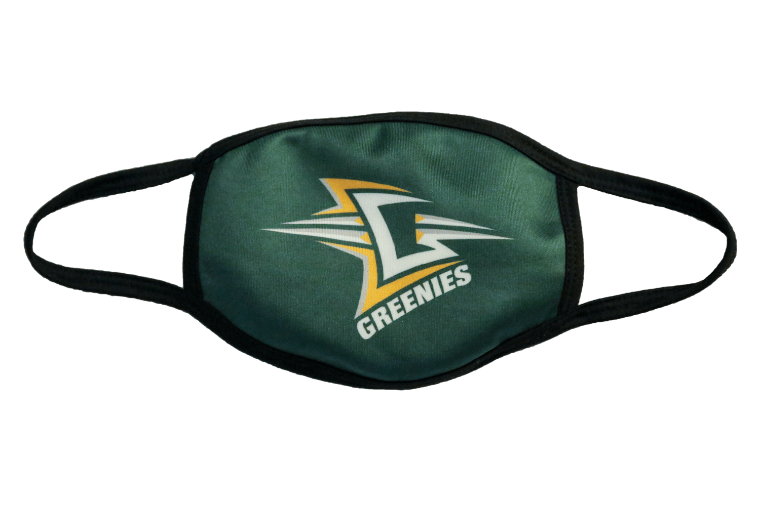Greenies Face Mask (Standard)
