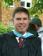 headmaster Paul Krieger
